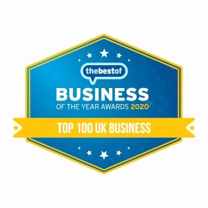 Top 100 UK Business